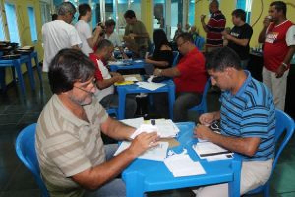 Bancários aprovam trabalho e elegem Chapa 1 com 98,45% dos votos