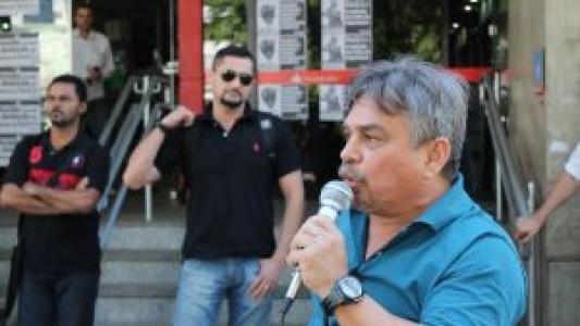 Santander: todas as agências de Santos fechadas contra assédio e demissões