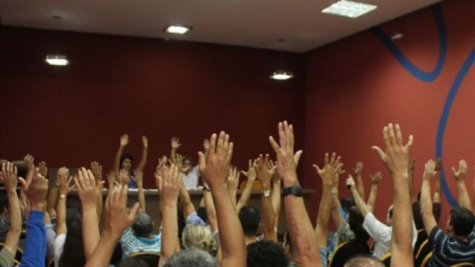 Assembleia sobre 7ª e 8ª horas para Asnegs do BB acontece sexta, 21