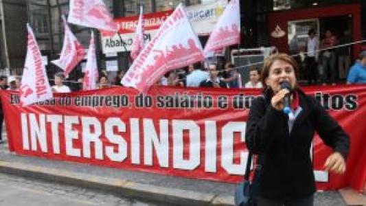 Intervenção dos bancários faz deputados adiarem votação do PL 4330