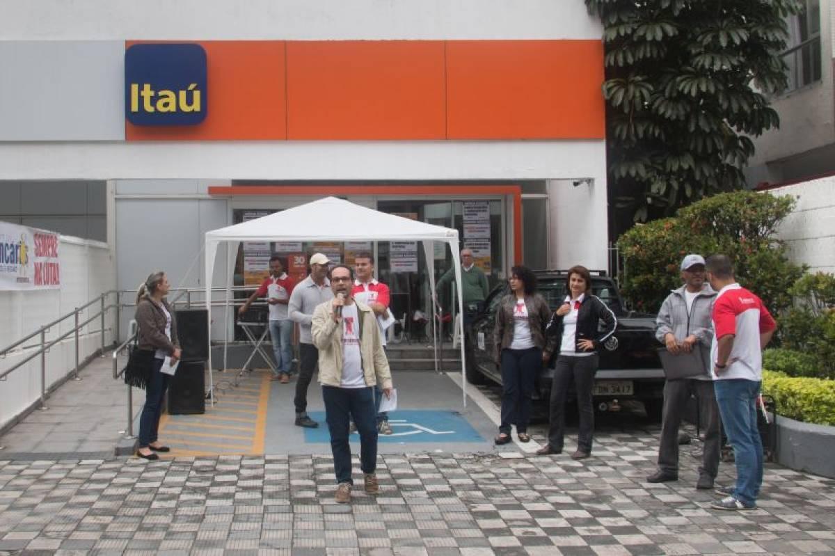 Vitória dos trabalhadores no Plano Itaubanco CD