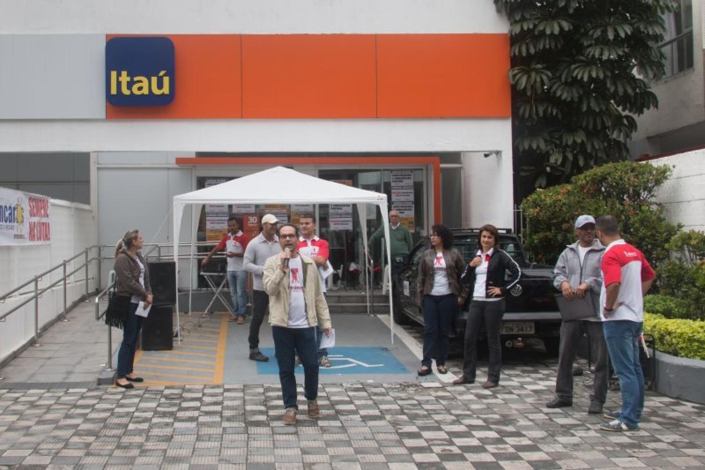 TST julga ação que condenou Itaú em R$ 21 milhões por dano moral coletivo