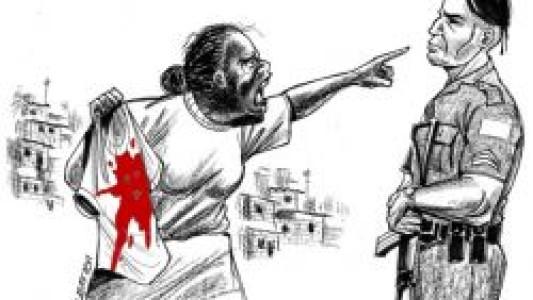Movimento lança livro para relembrar cinco anos de massacre
