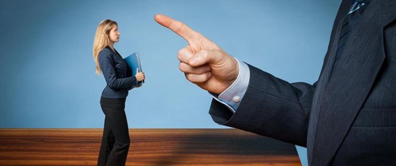 Assédio Moral: Danos da humilhação à saúde