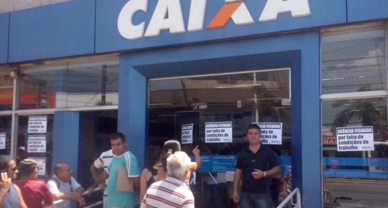 Caixa Econômica Federal lucra R$ 7,1 bi em 2014