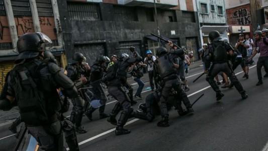 Governo Alckmin é condenado por violência policial
