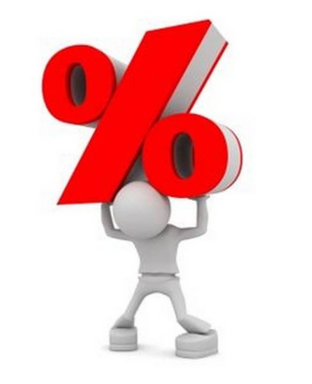 Bancos aumentaram cobrança de juros em 2014
