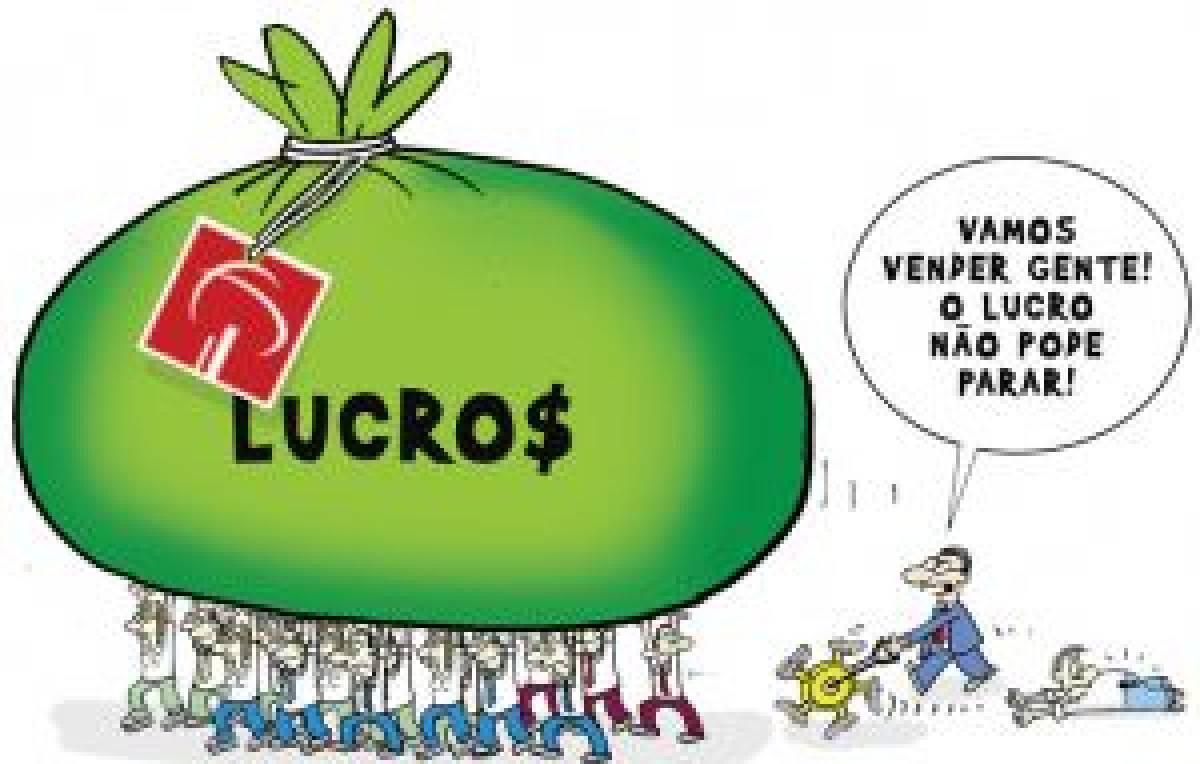 Lucro do Bradesco cresce 3,4% e atinge R$ 2,793 bilhões no 1º trimestre