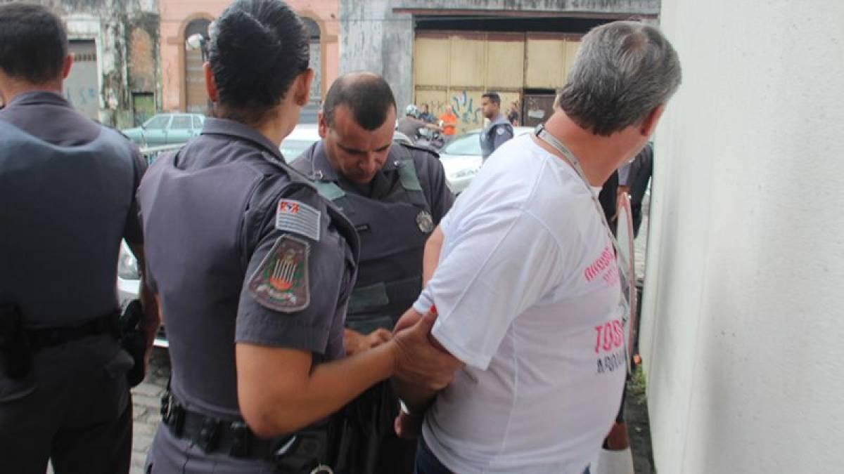Intersindical e Bancários de Santos repudiam prisão de petroleiros