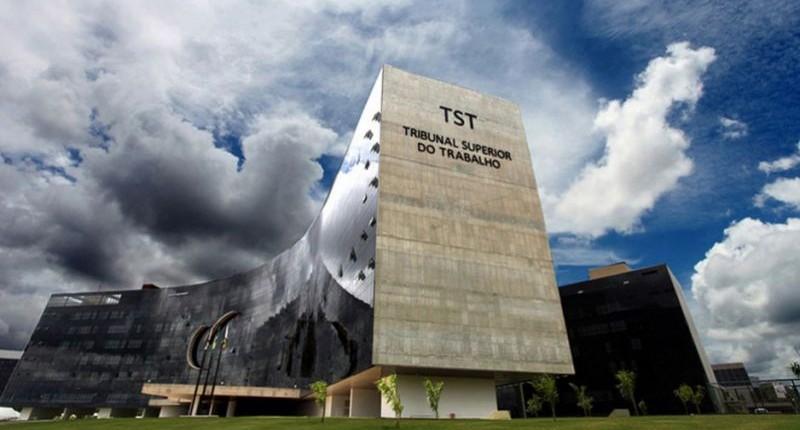 TST rejeita ação do Itaú por interpor recurso após as 20h no TRT