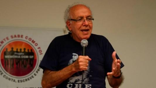 Intersindical  e Bancários de Santos lamentam morte de Vito Giannotti