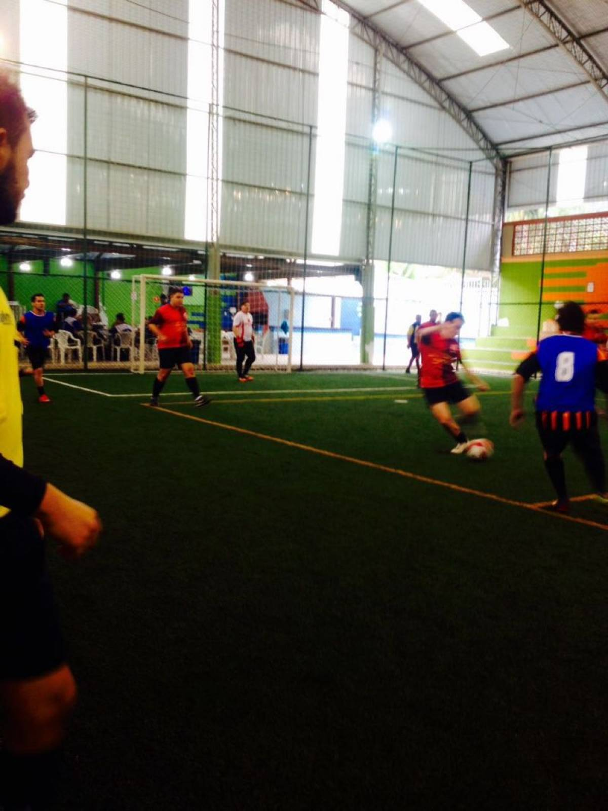 5º Torneio Soçaite agita Complexo Esportivo do Sindicato