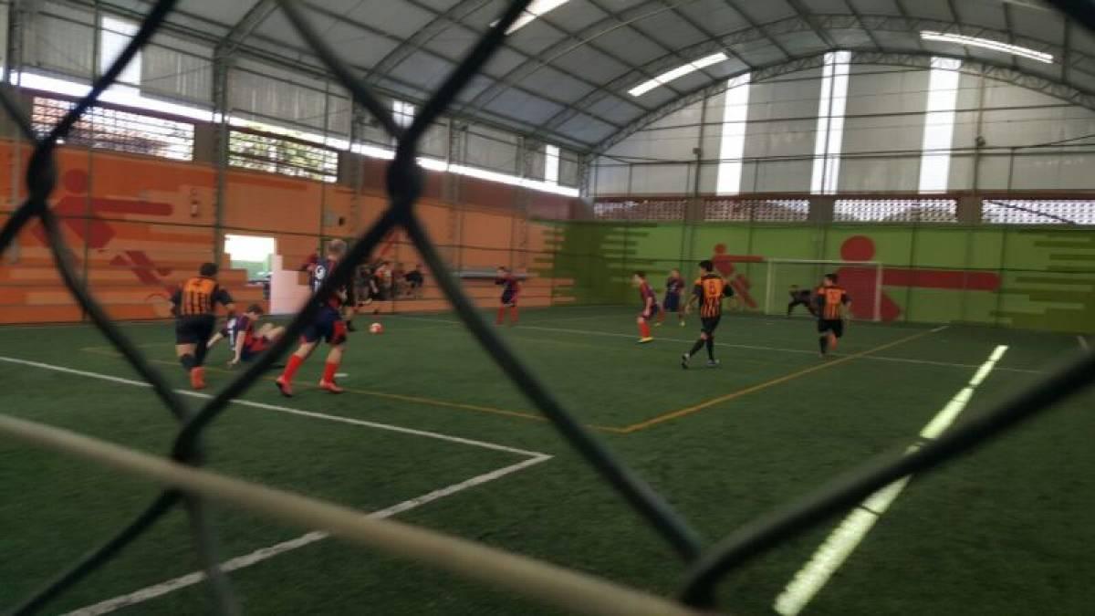 5º Torneio Soçaite segue com jogos disputados