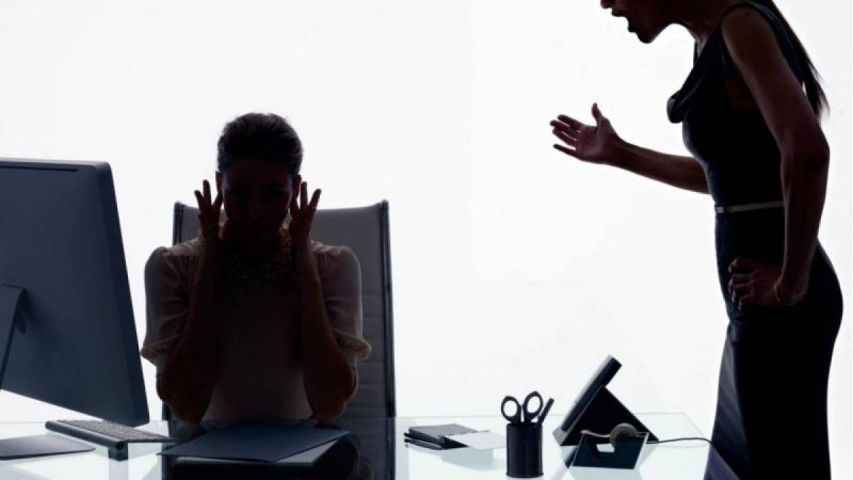 Terror: Está insuportável trabalhar no Santander SV