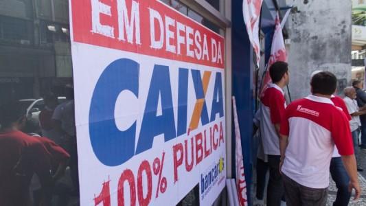 Caixa Econômica Federal anuncia lucro de R$ 7,2 bilhões em 2015