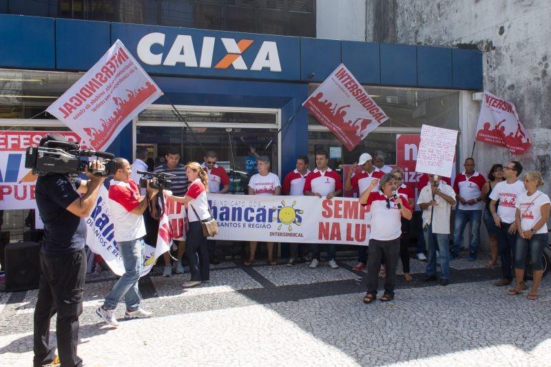 Reajustes das promoções da Caixa devem sair na folha salarial de fevereiro