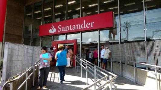 Santander de SV é paralisado por falta de energia nesta segunda, 11
