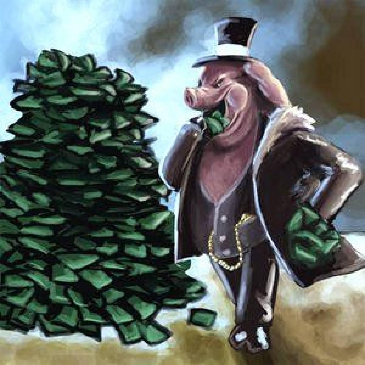 Bancos lideram lucros das empresas do país na Bolsa de Valores em 2012