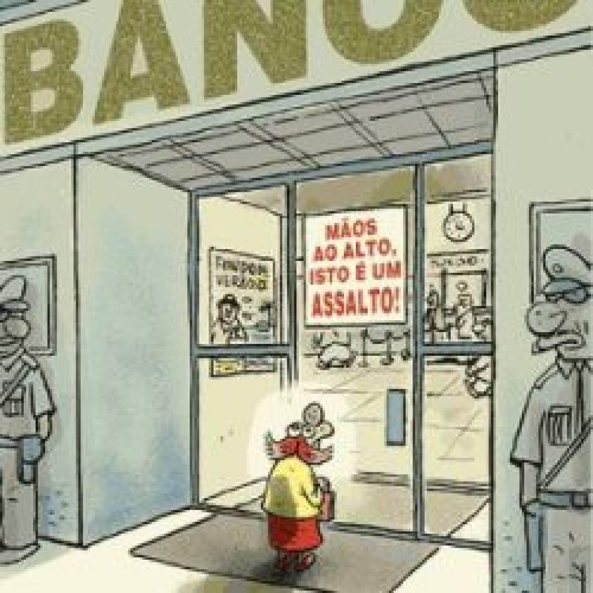 Queixas contra bancos crescem 69% no 1º bimestre de 2011