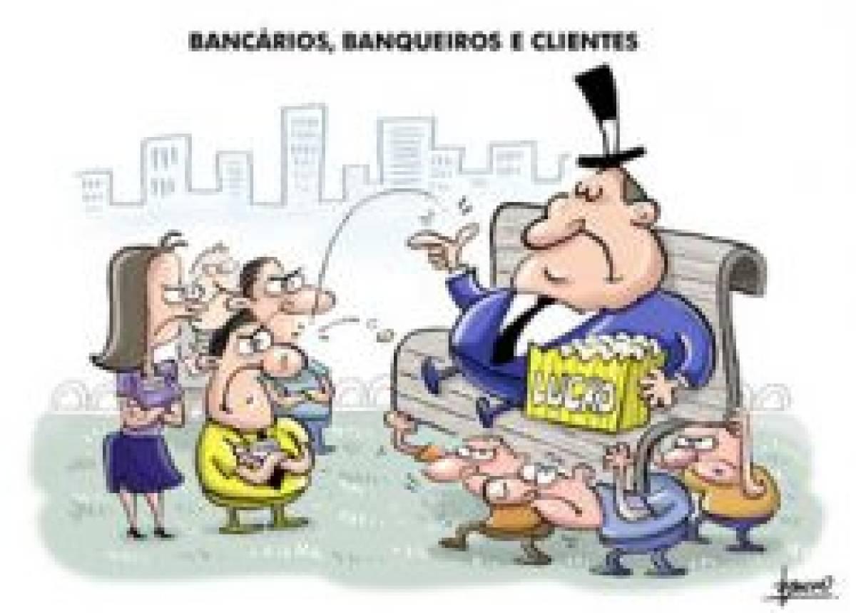 Hoje tem rodada de negociações específicas com o Banco do Brasil