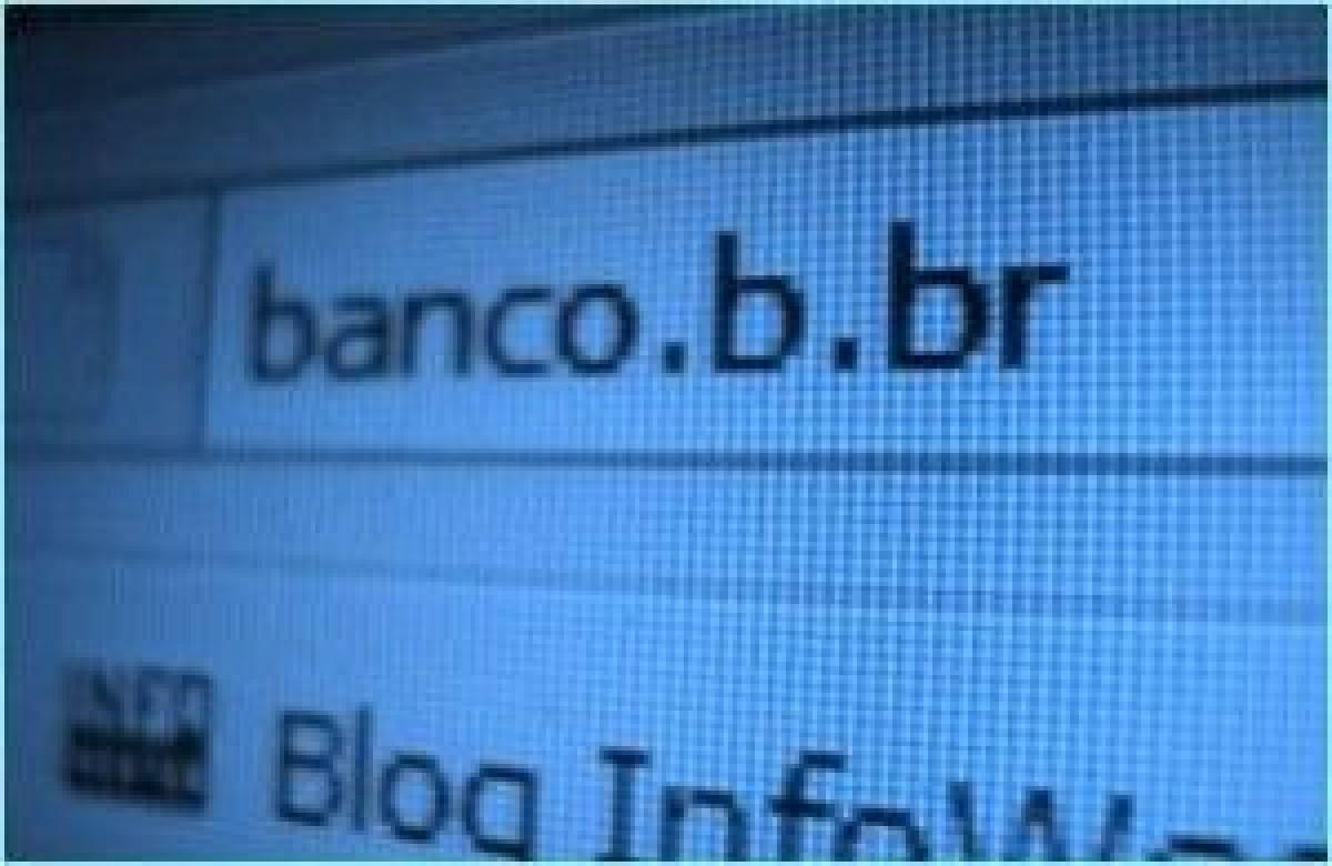 Bancos brasileiros já adotam domínio específico