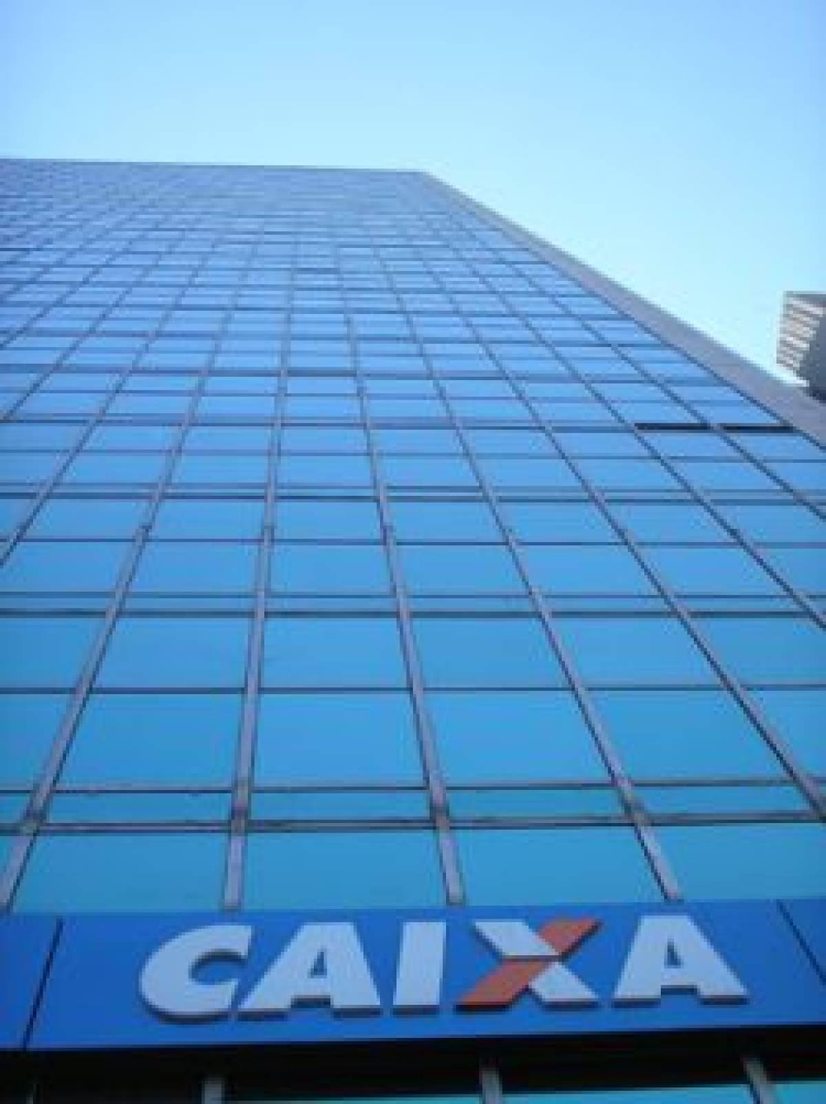 Lucro da Caixa cresce 4,5% no 1º trimestre e alcança R$ 812,4 milhões