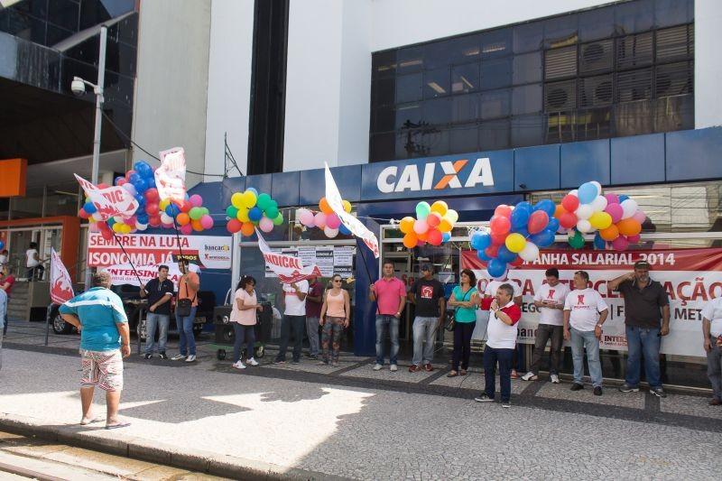 Inscrições para eleição de delegados sindicais na Caixa terminam dia 7/11