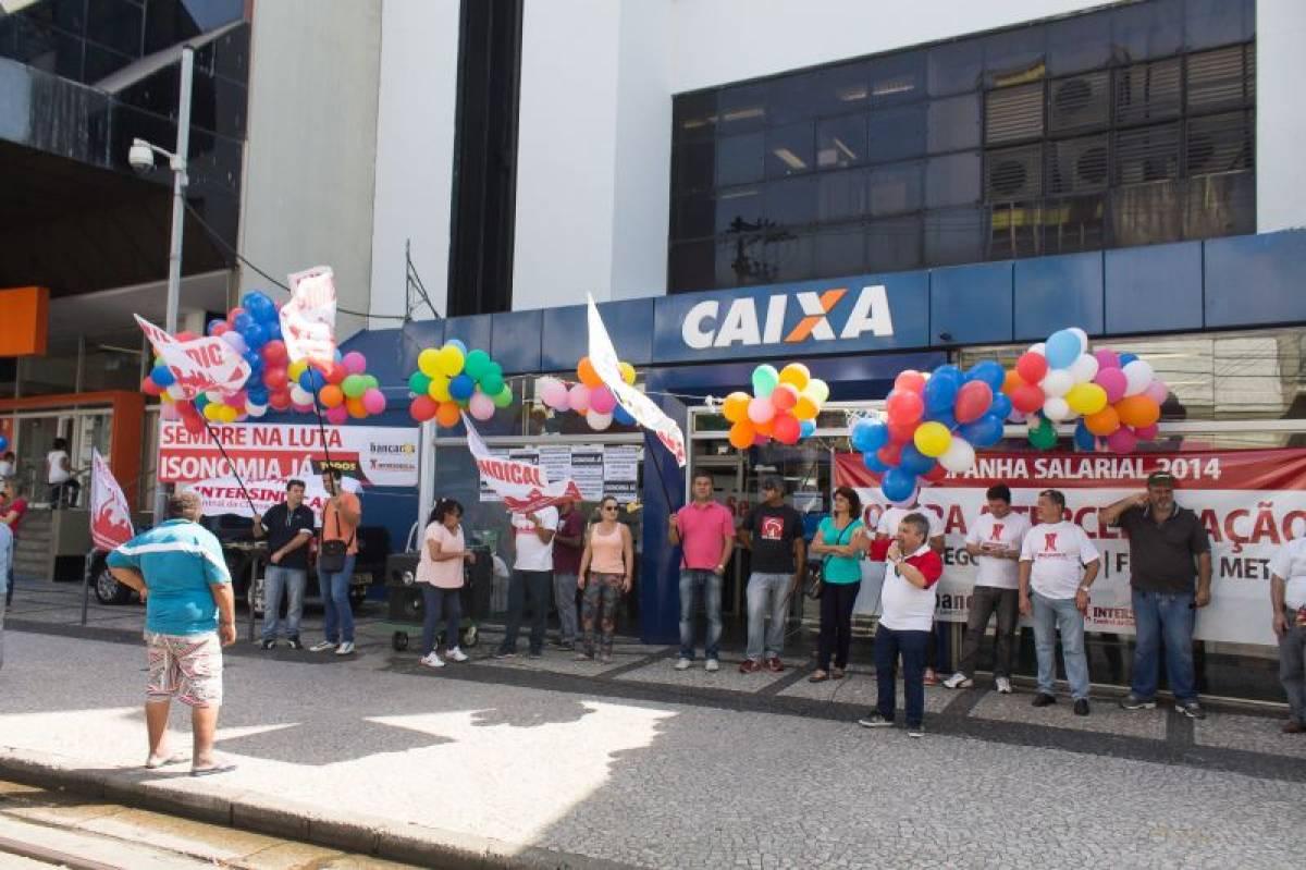 Lucro da Caixa alcança R$ 5,3 bilhões até setembro