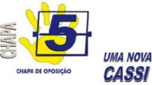Sindicato apoia a chapa 5 nas eleições da Cassi