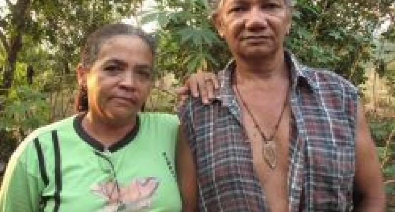 Fazendeiro pagou pistoleiros para matar casal de ambientalistas