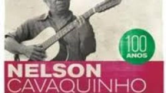 Cultura: Álbum reúne sucessos e raridades de Nelson Cavaquinho