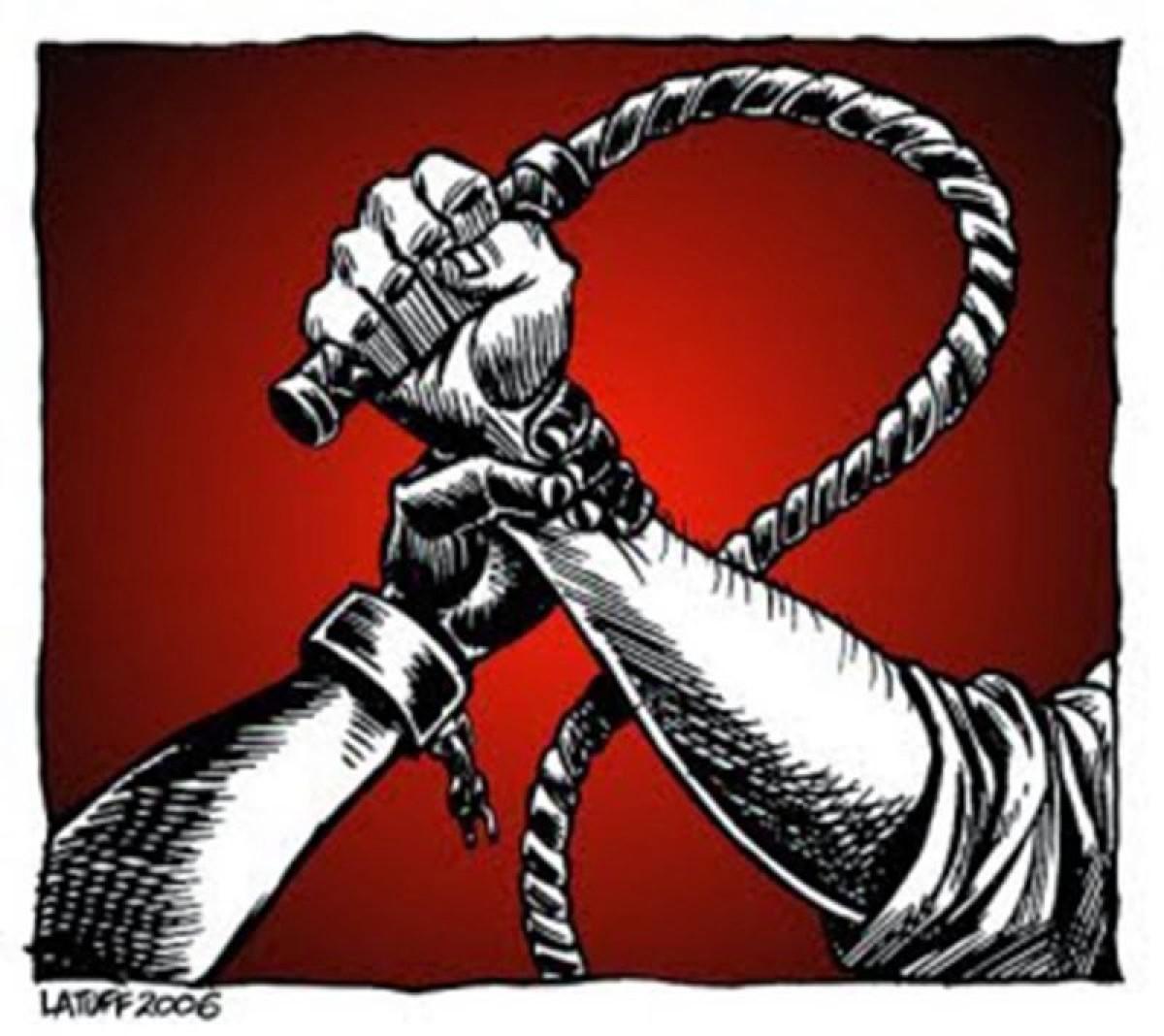 A escravidão não acabou no Brasil: a falsa abolição de 13 de maio