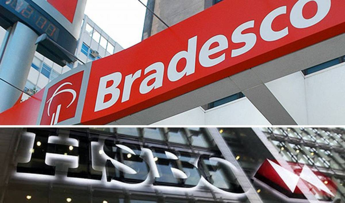 Bradesco decide manter estrutura do HSBC