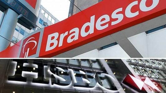 Bradesco decide manter estrutura do HSBC
