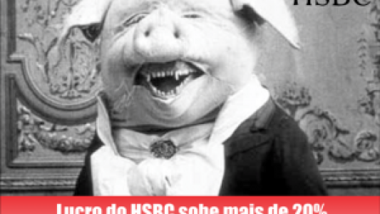 Lucro do HSBC sobe mais de 20% no semestre com redução de custos