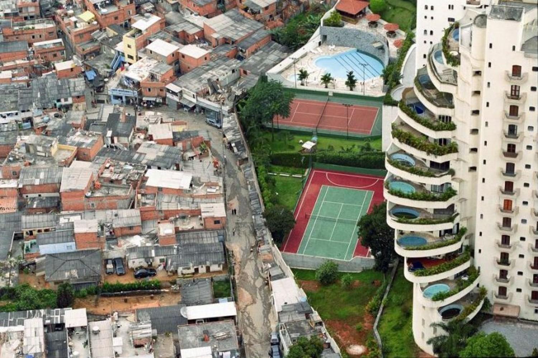 Estudo revela que sistema tributário do Brasil é dos mais injustos do mundo