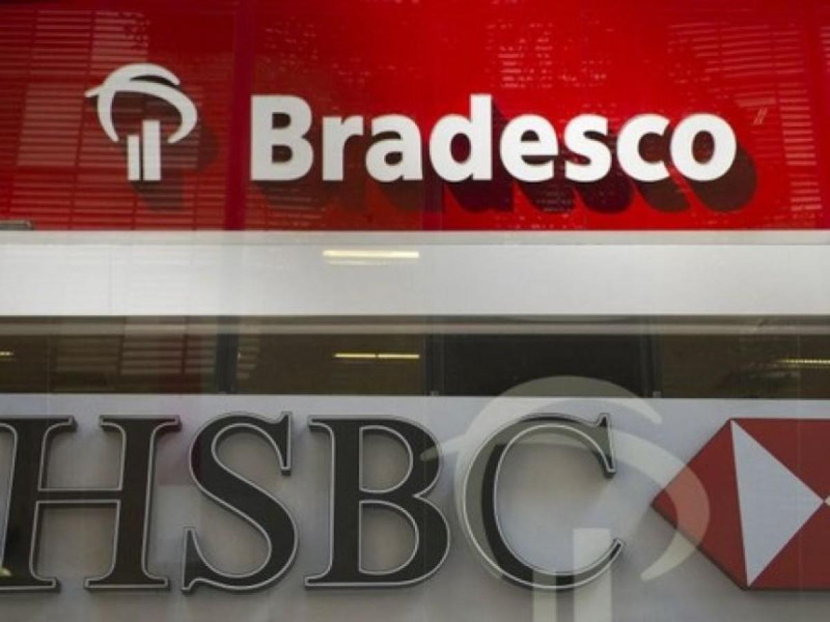 Bradesco promete que não haverá demissões no HSBC
