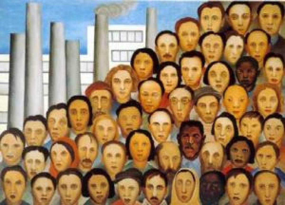 1º de Maio: é preciso manter viva a história de luta que deu origem ao Dia do Trabalhador
