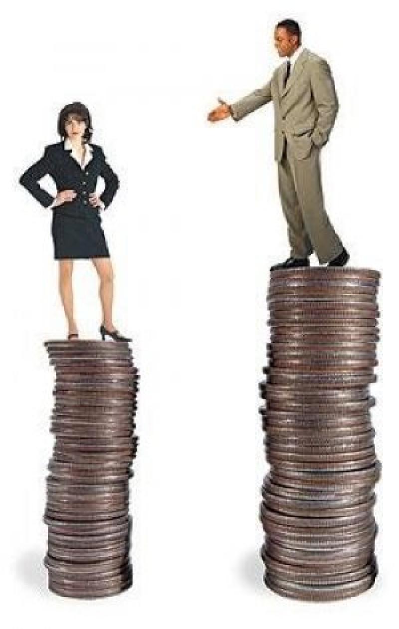 Mulheres ganham apenas 70% da renda dos homens, aponta Censo de 2010