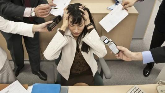 CAIXA impõe 'escravos de Jó' contra empregados