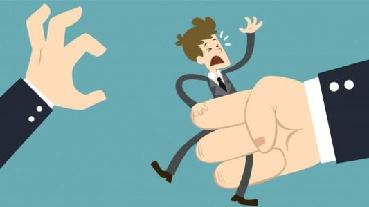 Proposta de Temer é simples: rasgar a CLT