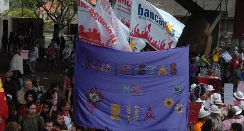 Dia Internacional da Mulher é para reforçar as lutas