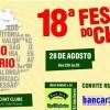 Convites Para 18ª Festa Do Chope Já Estão à Venda