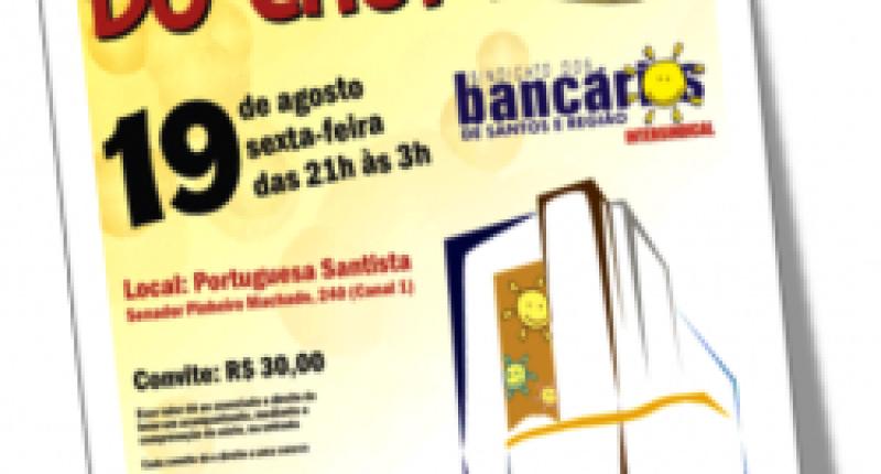 Não perca: Dia 19/08 tem a 14ª Festa do Chope