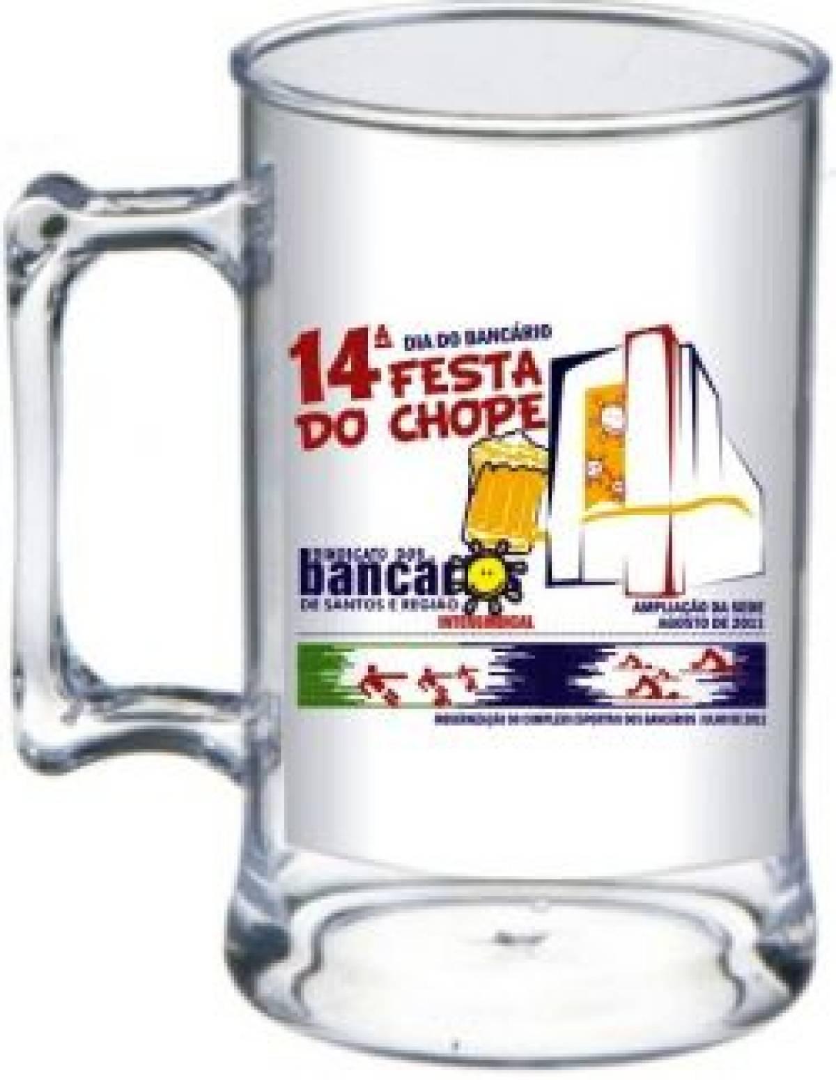 Sexta tem a 14ª Festa do Chope