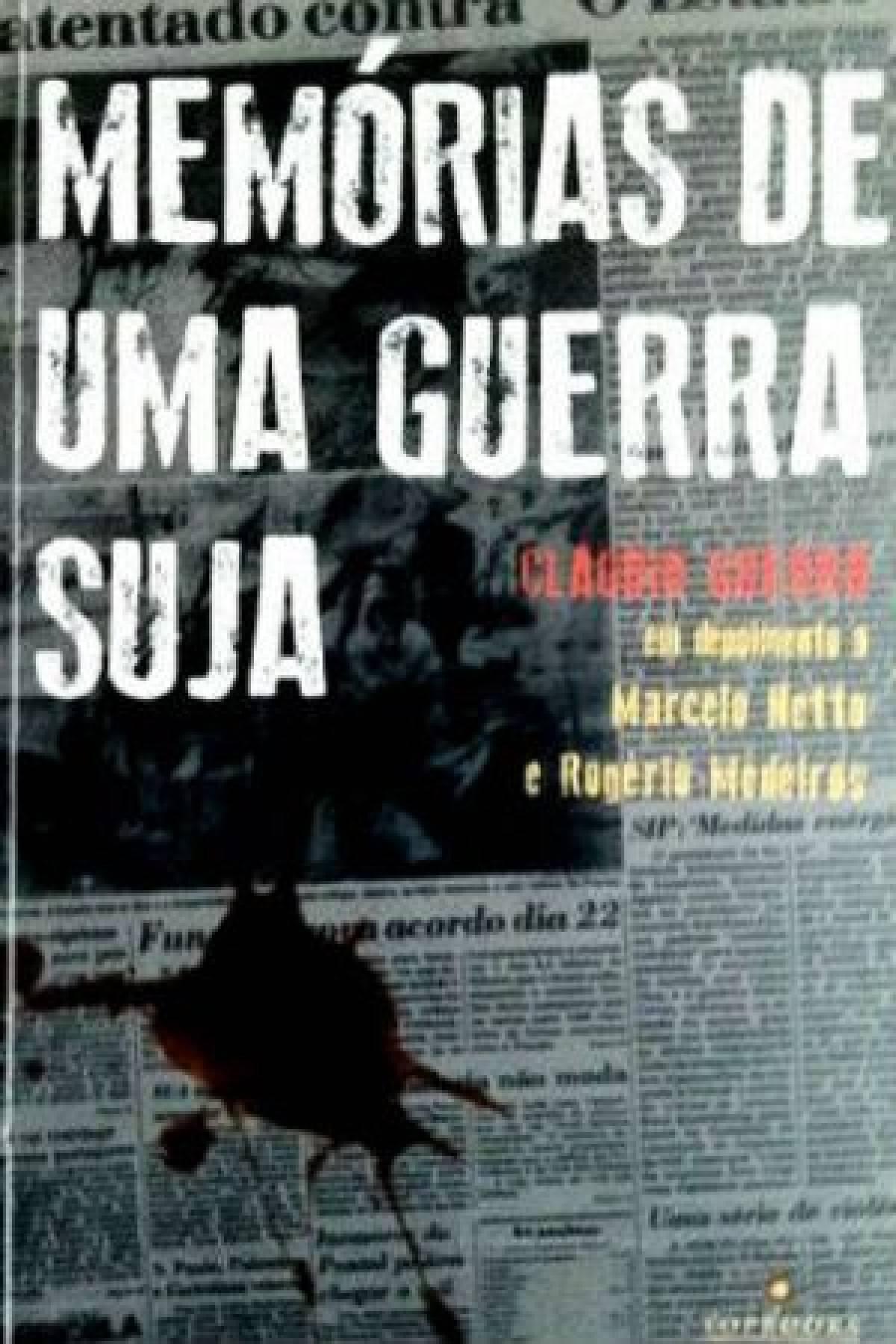 """Cultura: """"Memórias de Uma Guerra Suja"""" mostra como ditadura incinerou inimigos"""