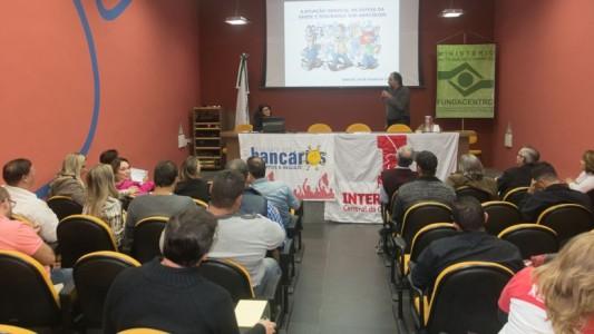 Fundacentro sofre ameaça de desmonte com aprovação do PLC 33/2016