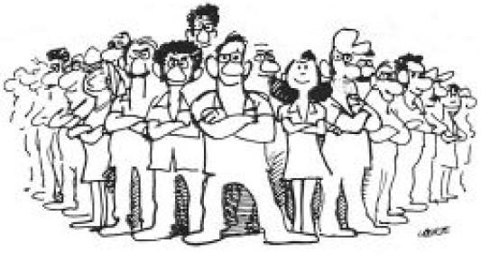 Reconquistar o direito de greve
