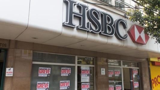HSBC não paga gratificação mas esbanja com show de Lulu Santos em convenção