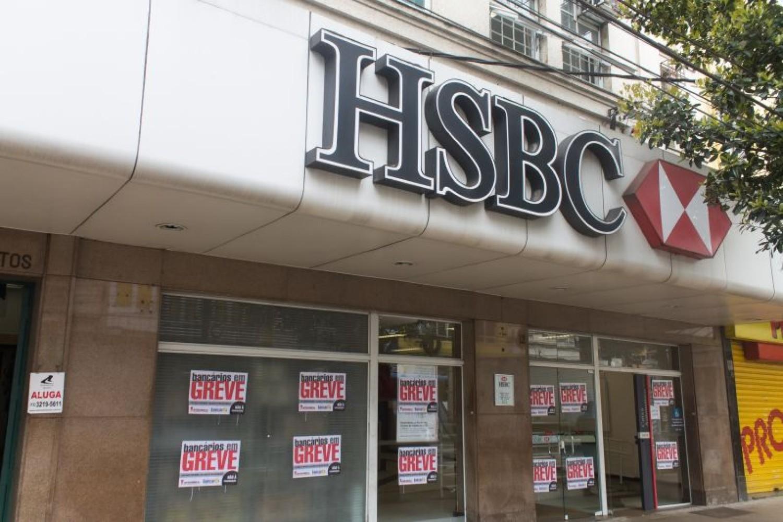 HSBC fecha 2015 com prejuízo de R$ 753,4 milhões e menos postos de trabalho